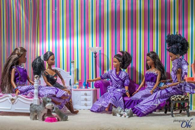 Obi Nwokedi Photography