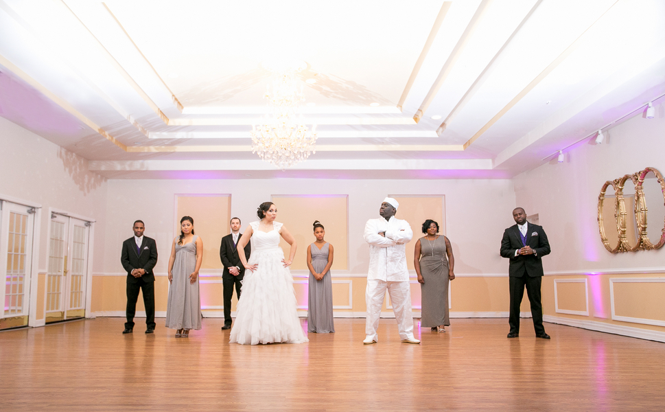 Modern Sierra Leone Wedding | Lola Snaps Photography  22