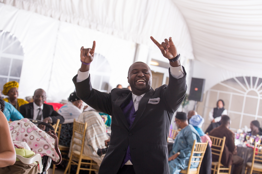 Modern Sierra Leone Wedding | Lola Snaps Photography  35