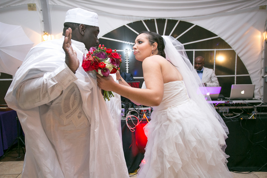 Modern Sierra Leone Wedding | Lola Snaps Photography  37