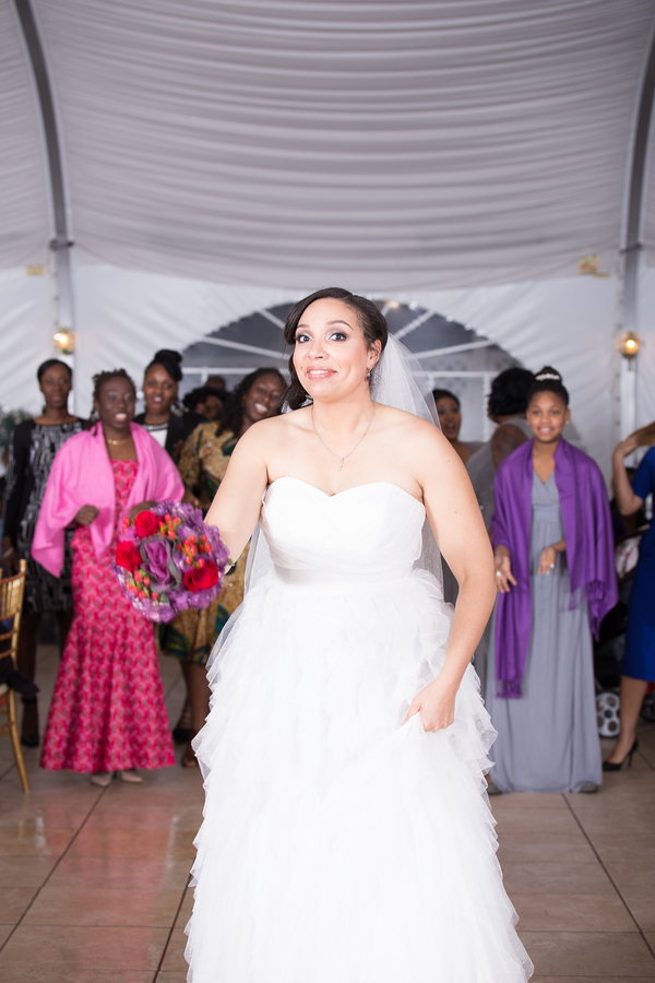 Modern Sierra Leone Wedding | Lola Snaps Photography  39