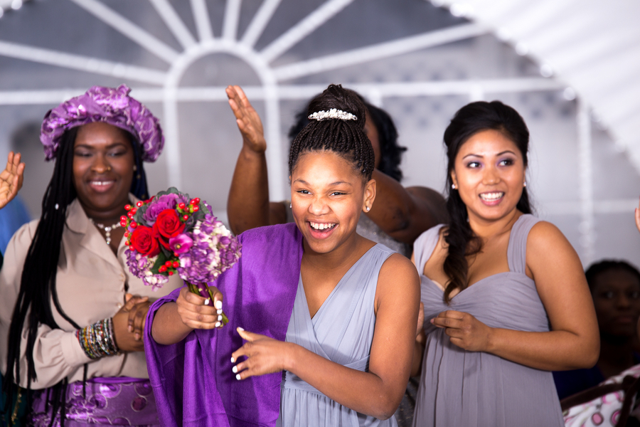 Modern Sierra Leone Wedding | Lola Snaps Photography  40