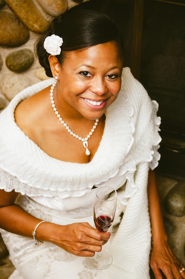 Dreamy African American Wedding | Lauren Lindley Photography 4