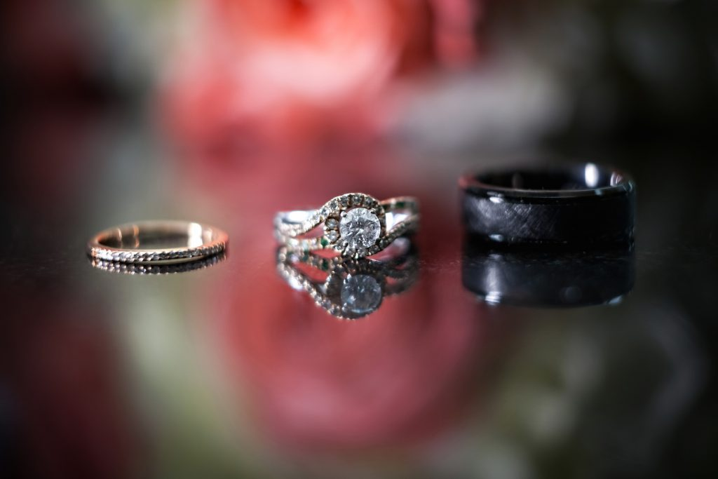Coral Wedding | Fusion Photography 1