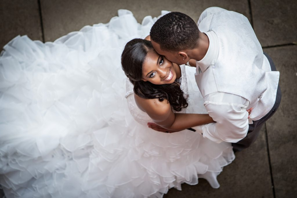 Coral Wedding | Fusion Photography 24