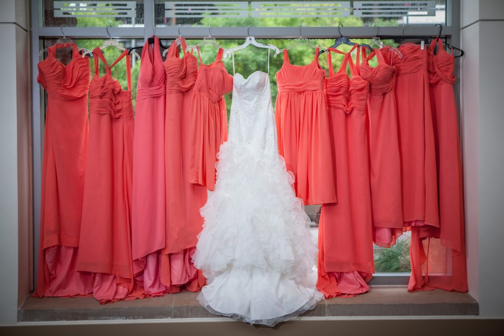 Coral Wedding | Fusion Photography 3