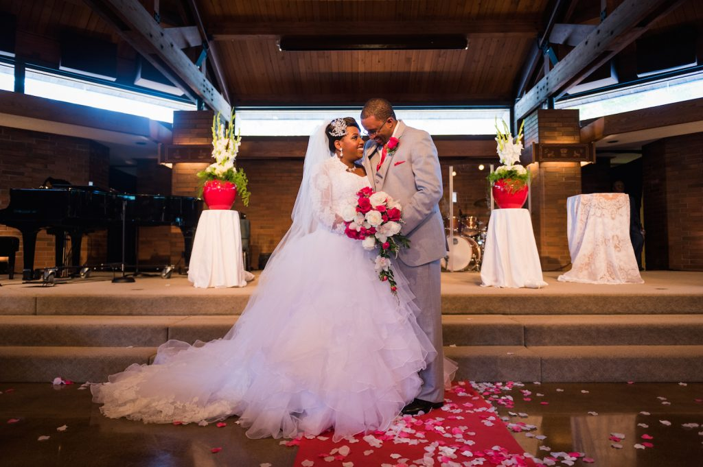 Kenyan Wedding | Lazzat Photography 10