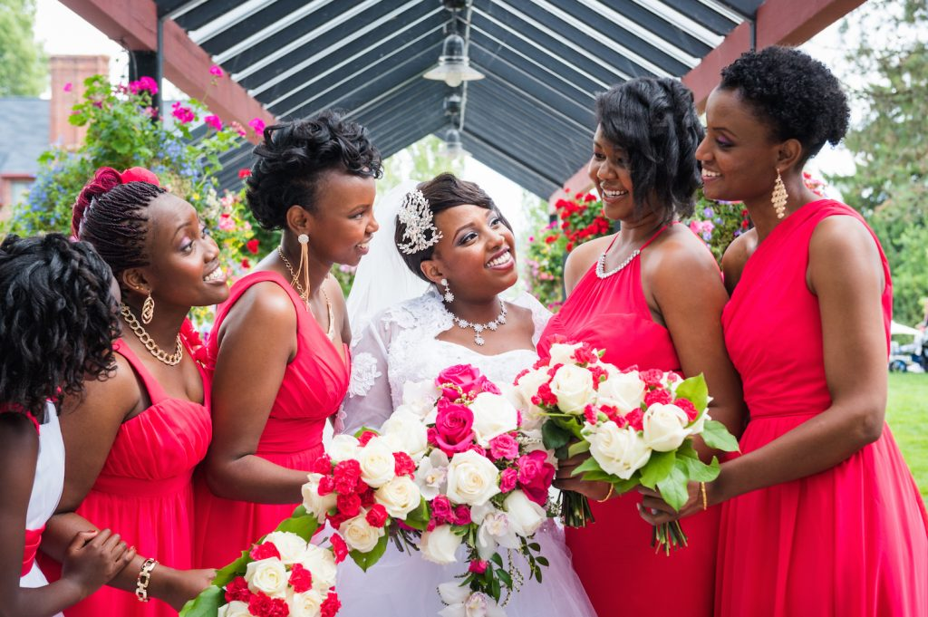 Kenyan Wedding | Lazzat Photography 12