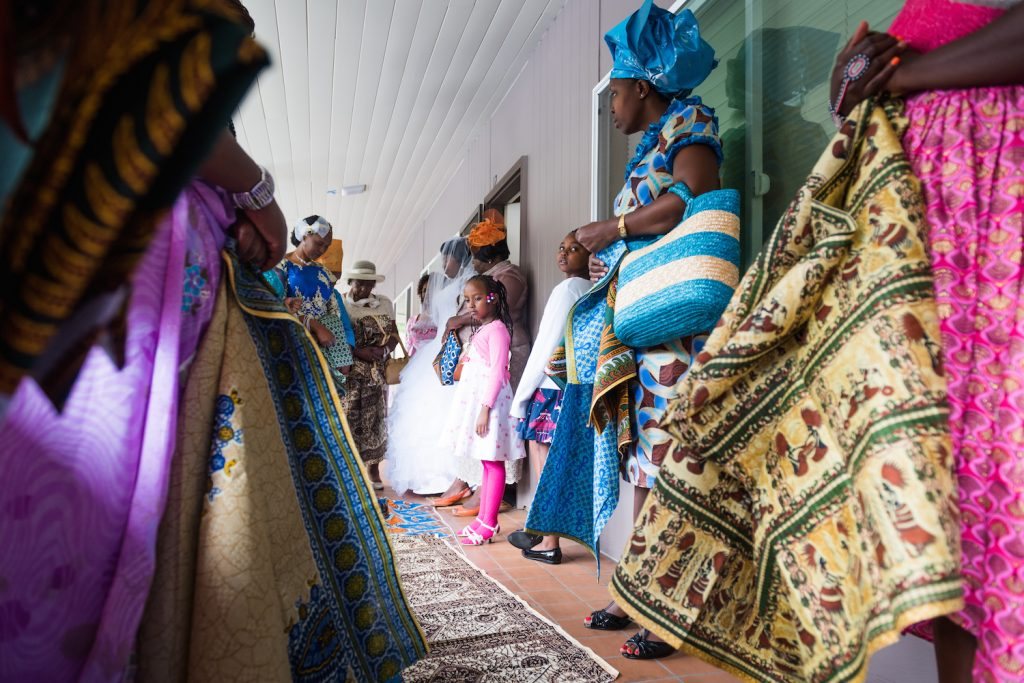 Kenyan Wedding | Lazzat Photography 5