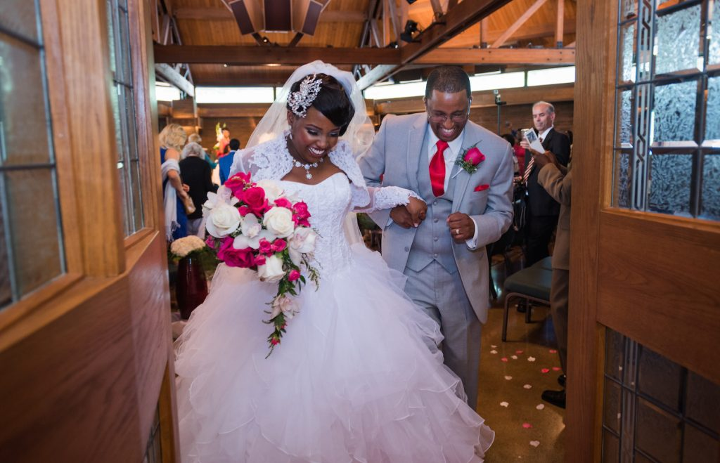 Kenyan Wedding | Lazzat Photography 9