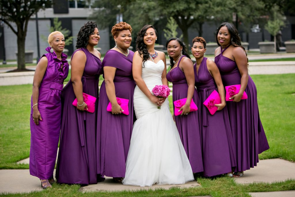 Carolinas Urban High Style Wedding Fusion Photo and Video 04