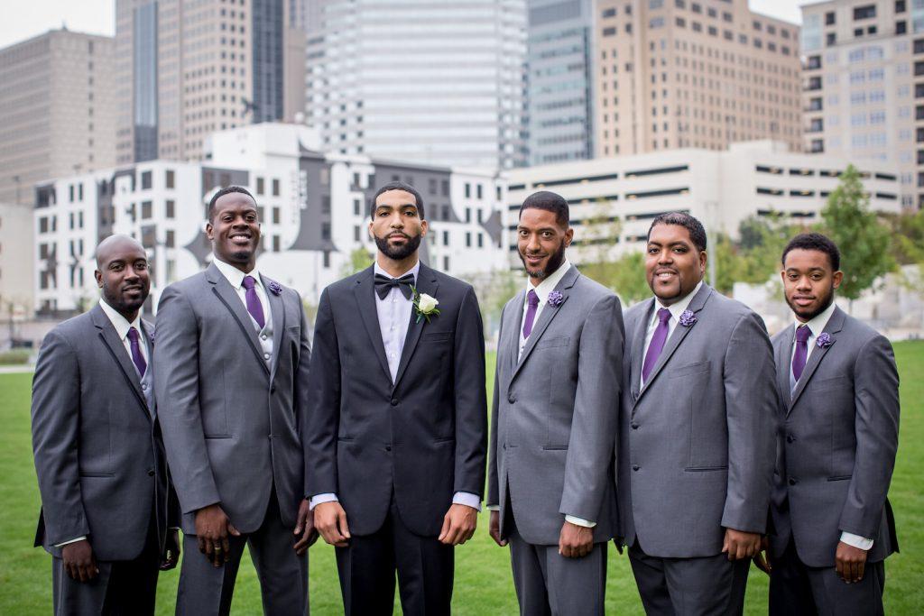 Carolinas Urban High Style Wedding Fusion Photo and Video 05