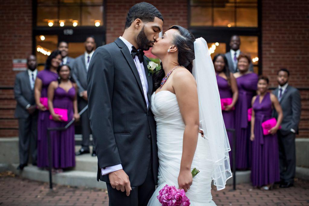 Carolinas Urban High Style Wedding Fusion Photo and Video 06