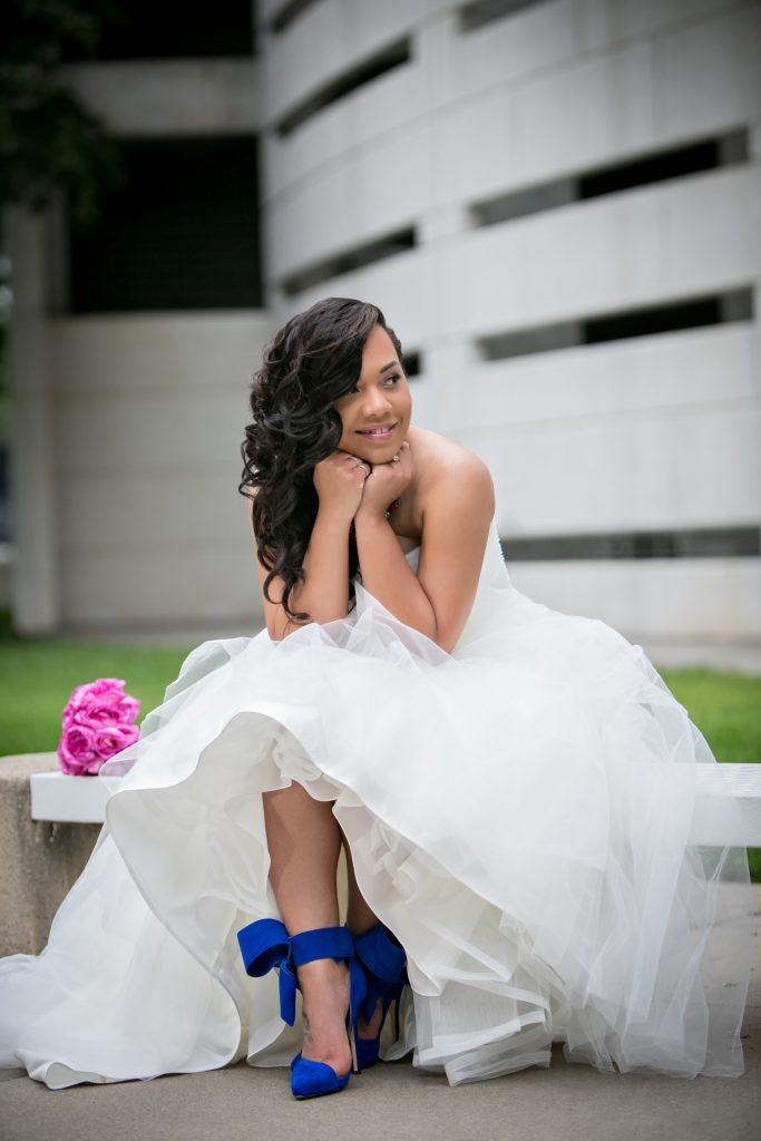 Carolinas Urban High Style Wedding Fusion Photo and Video 08