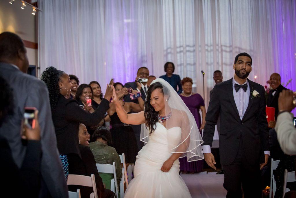 Carolinas Urban High Style Wedding Fusion Photo and Video 15