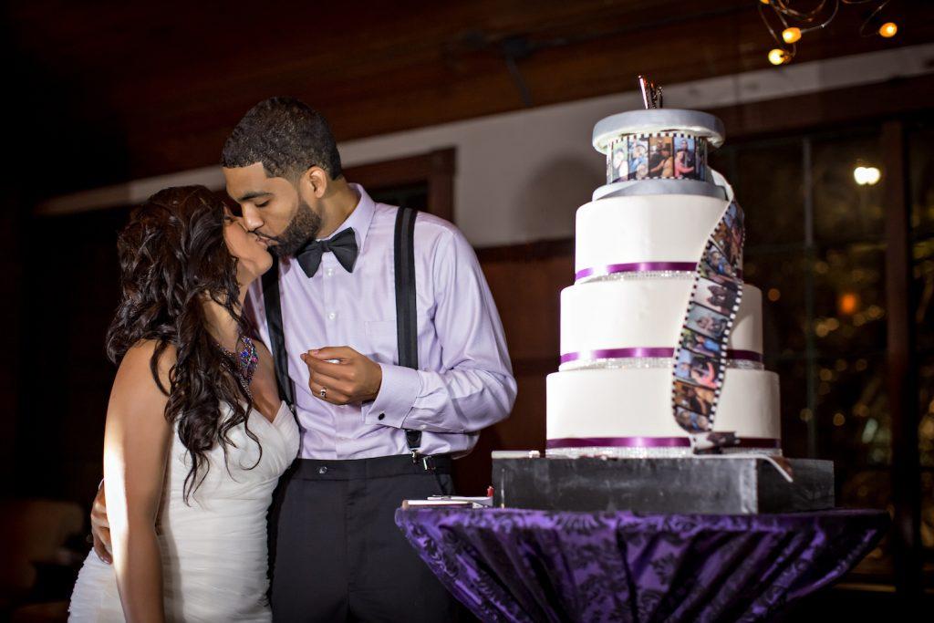Carolinas Urban High Style Wedding Fusion Photo and Video 16