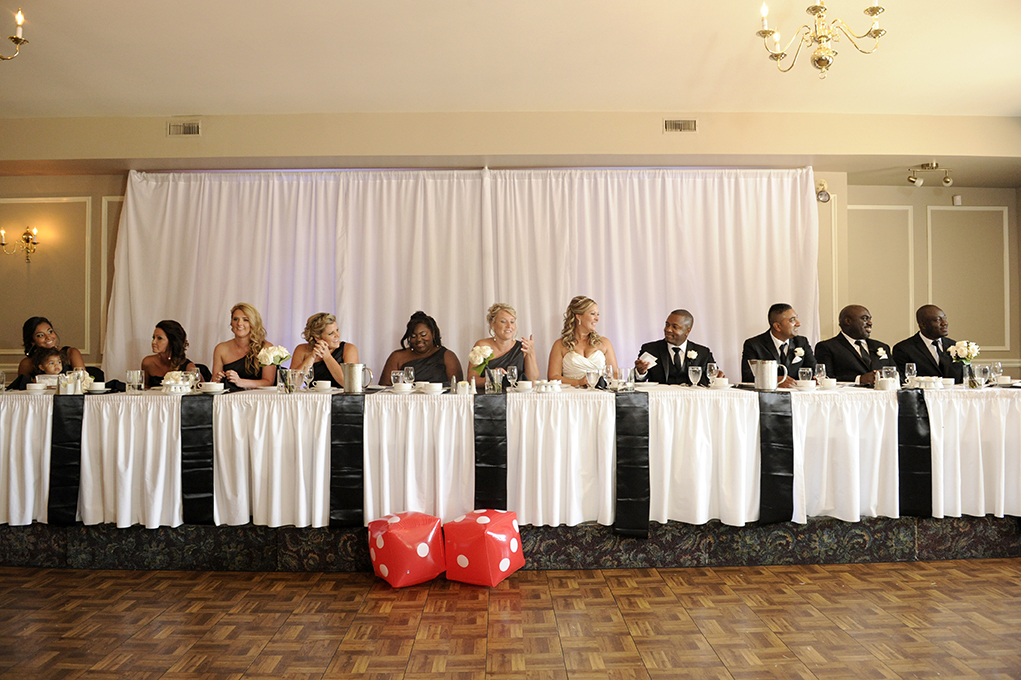 Ontario Black and White Style Intimate Wedding | Benoit Photography 24
