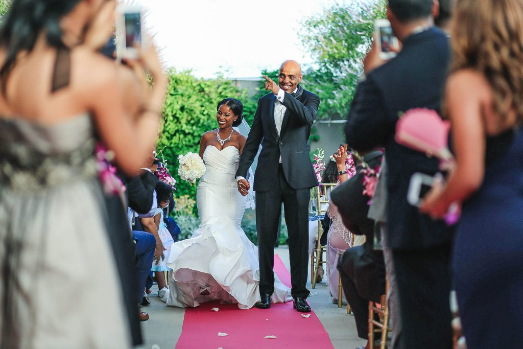 Royal Purple Ethiopian American Wedding | Double You Photos 26