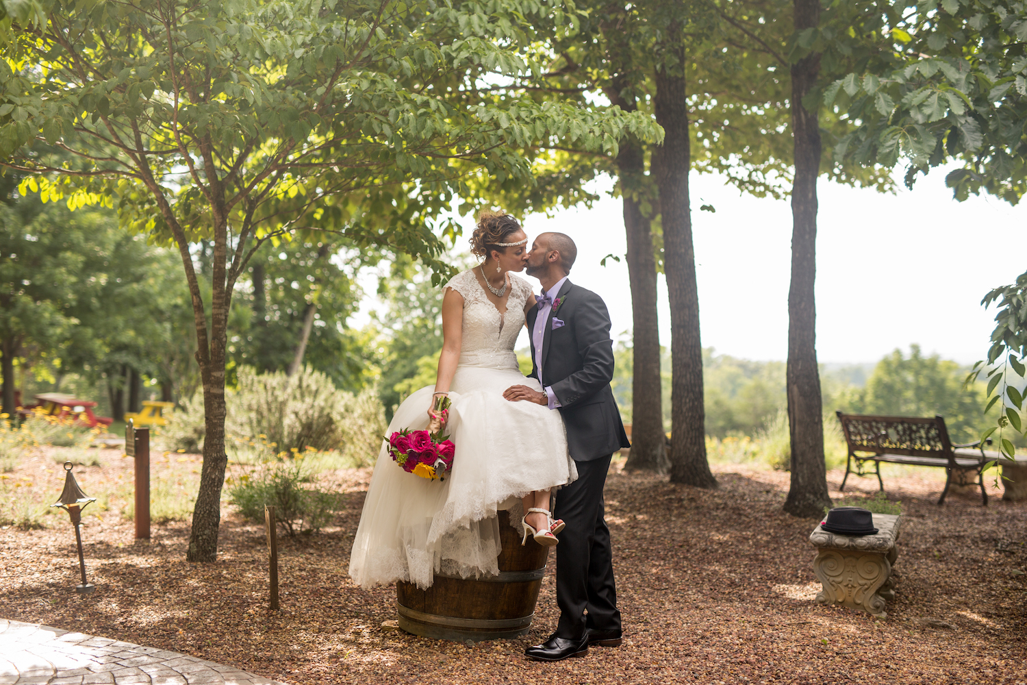 Charlotte Wedding | Fusion Photography05