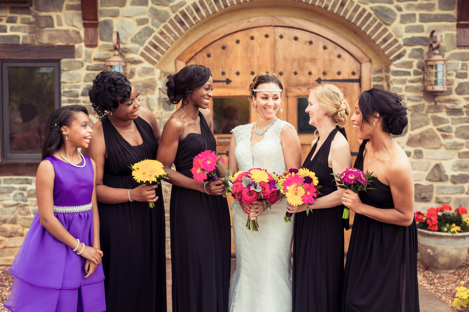 Charlotte Wedding | Fusion Photography06