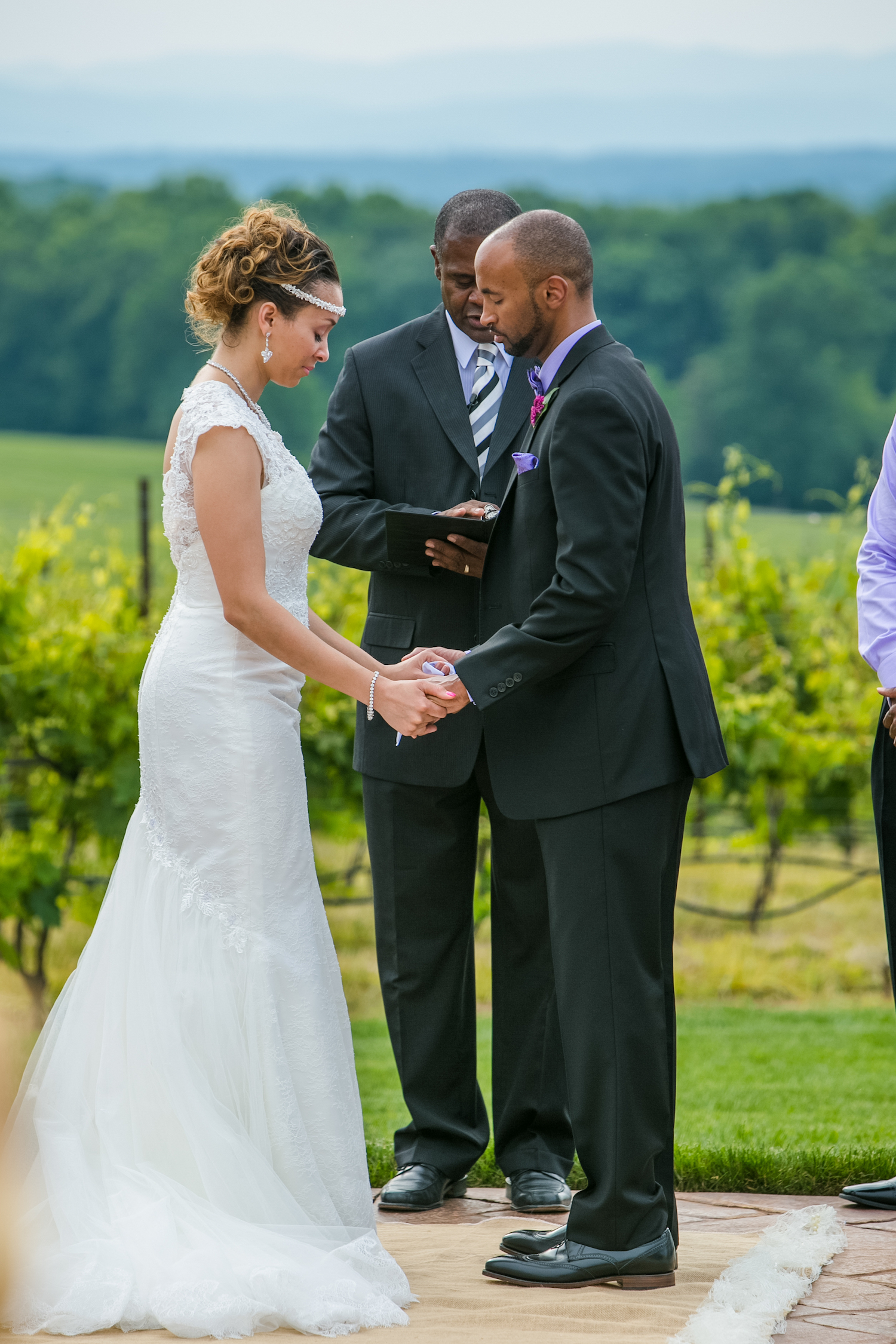 Charlotte Wedding | Fusion Photography14